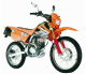 Lifan LF125-GY6 Spare Parts