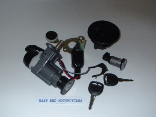 Lock Kit Assy complete