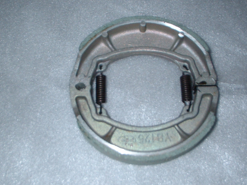 Brake Shoes Rear