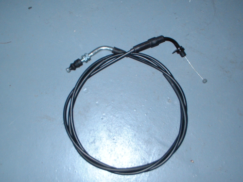 Cable Assy Throttle