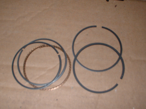 Piston Rings Std only
