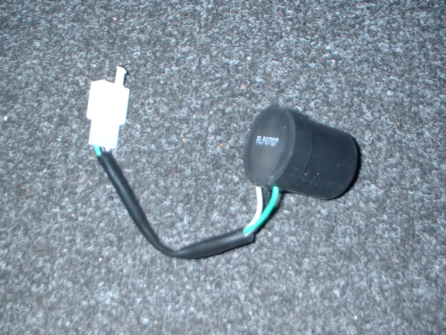 Flasher Relay Unit