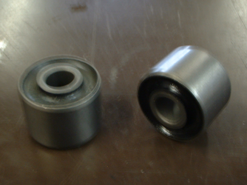 Engine Mount Bushes