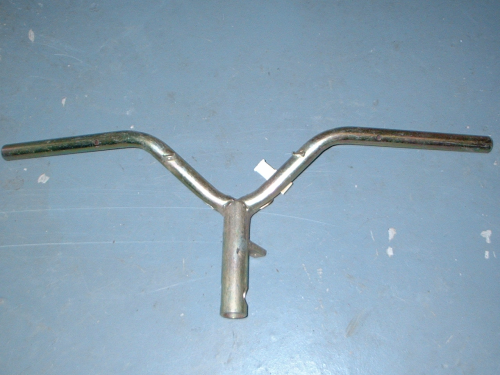 Handlebar Steering Unit