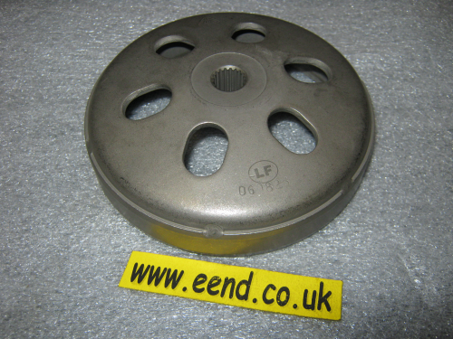 Clutch Outer Drum