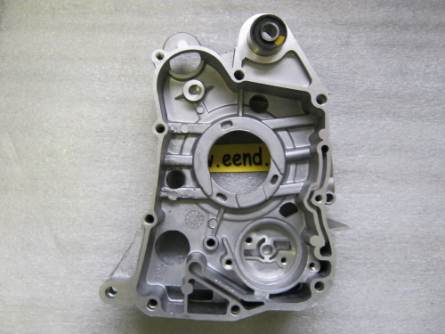 Crankcase Assy Right Hand