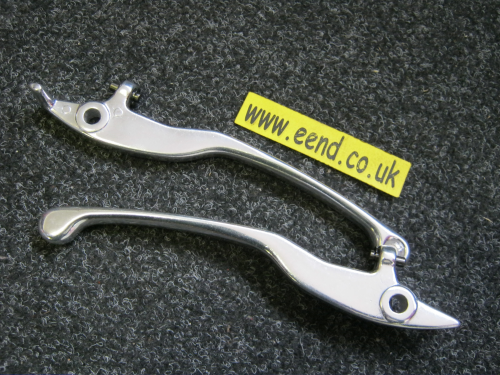 Rally 50 Etc Front Brake Lever