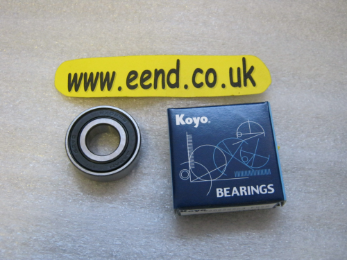 Bearing Rear Wheel
